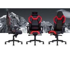 Як вибрати геймерське крісло?