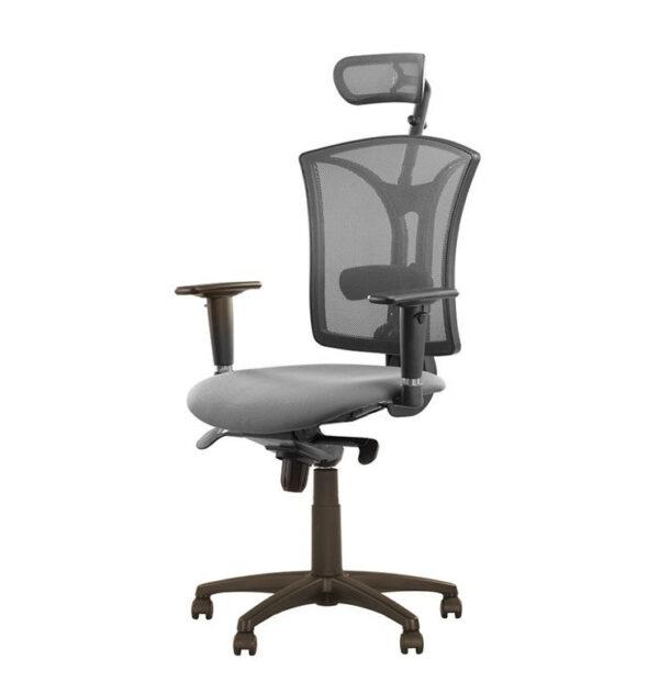 Крісло Pilot (Пілот) R HR net