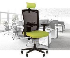 Чому вартує обрати офісне крісло з сіткою
