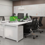 Офісні стільці