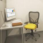 Крісла для персоналу