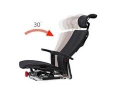 """Для чого потрібна функція """"гойдання"""" у офісному кріслі?"""